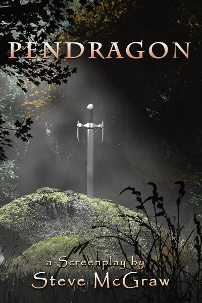 Pendragon By: Steve McGraw