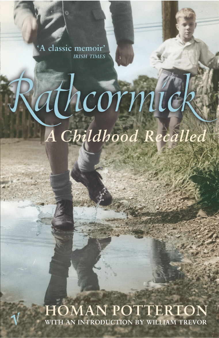 Rathcormick A Childhood Recalled