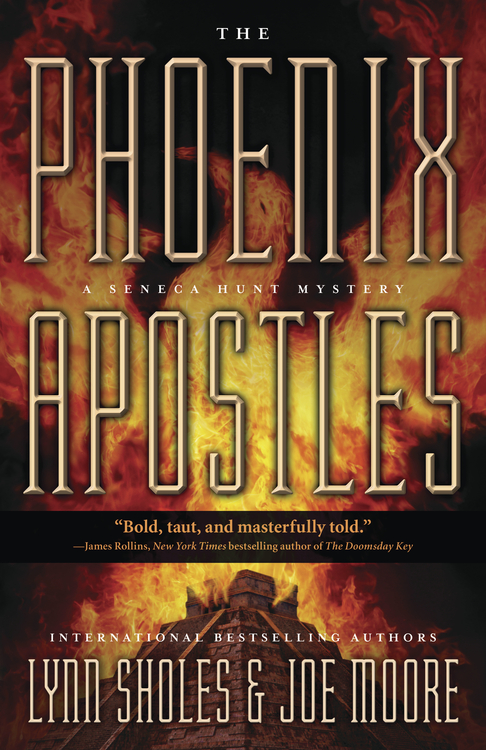 The Phoenix Apostles By: Joe Moore,Lynn Sholes