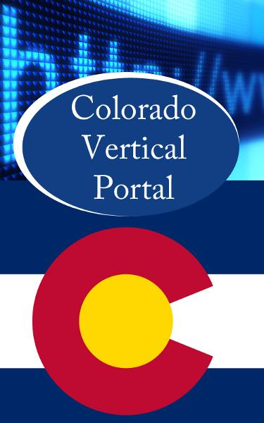 Colorado Vertical Portal By: Thomas Chi