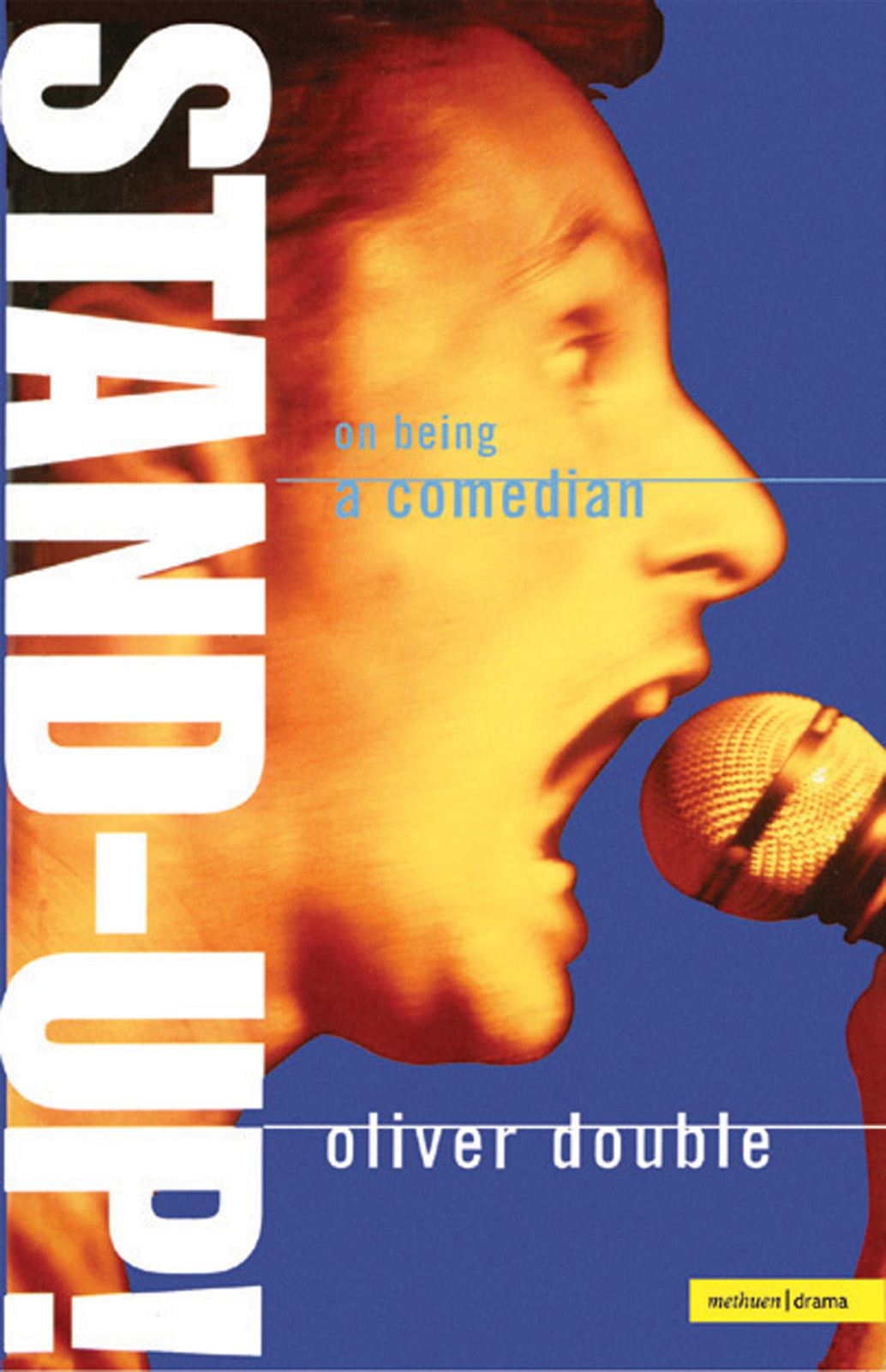 Stand Up: On Being a Comedian