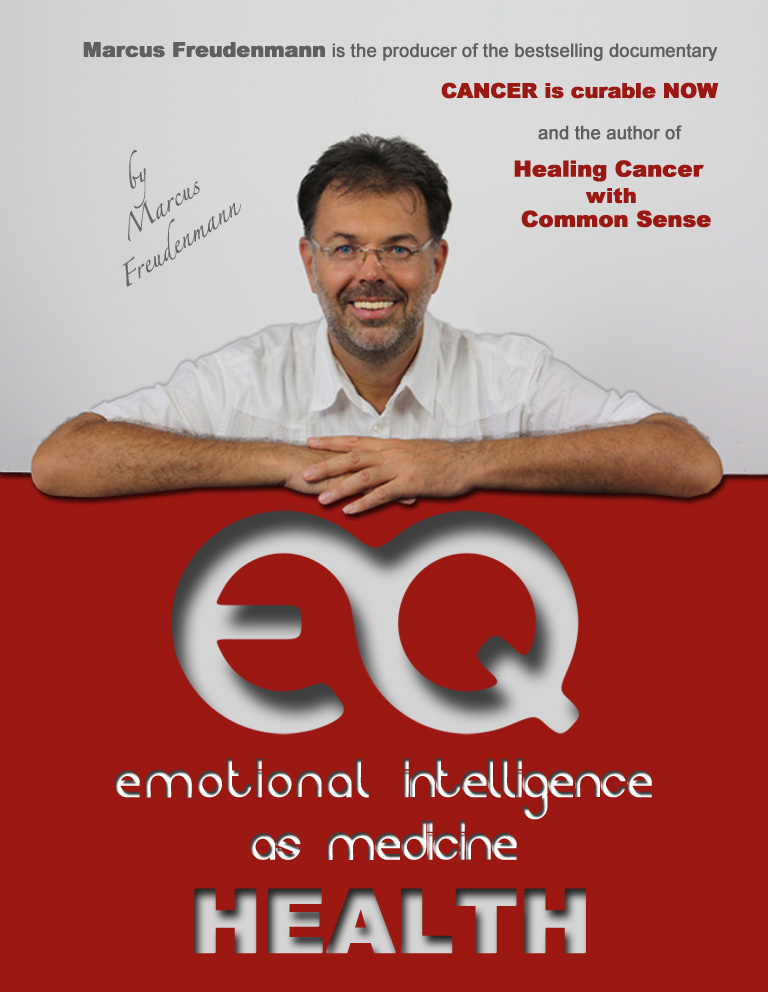 """EQ HEALTH"" Emotional Intelligence as Medicine"