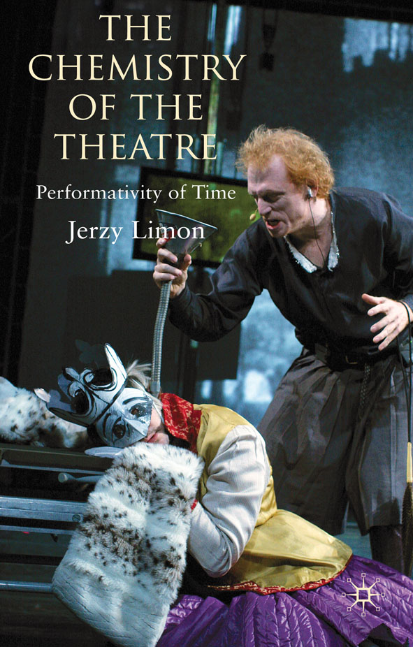 The Chemistry of the Theatre Performativity of Time