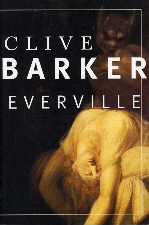 Everville By: Clive Barker