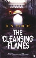 download The Cleansing Flames book