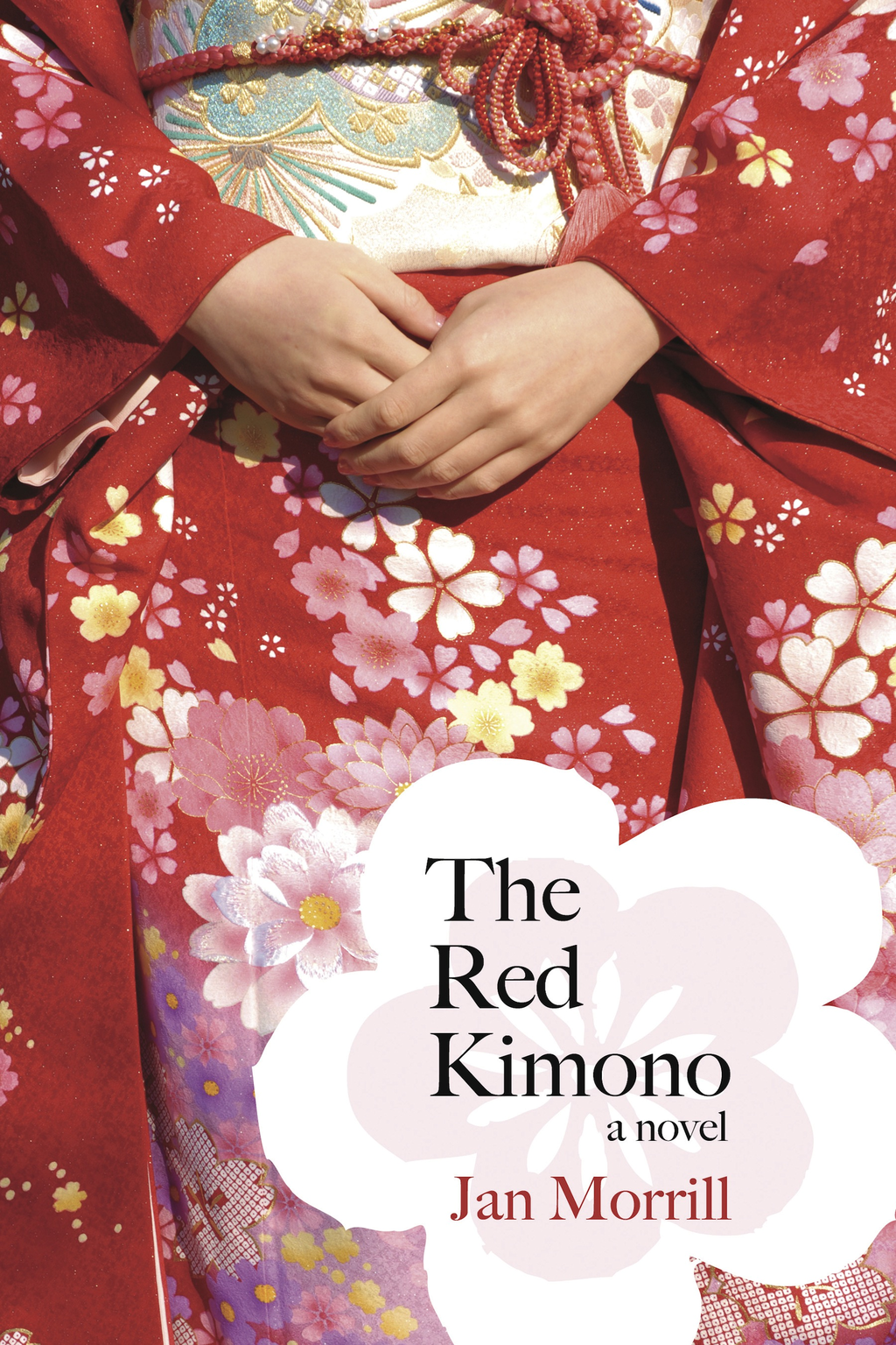 The Red Kimono By: Jan Morrill
