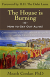 The House Is Burning - How To Get Out Alive!