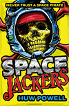 Spacejackers: