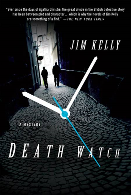 Death Watch By: Jim Kelly
