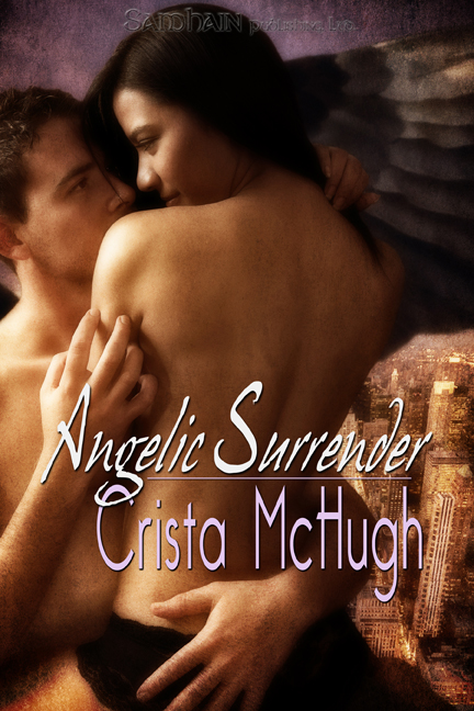 Angelic Surrender By: Crista McHugh