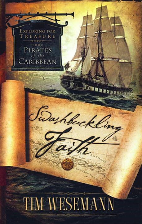 Swashbuckling Faith