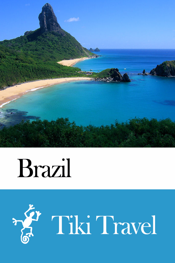 Brazil Travel Guide - Tiki Travel