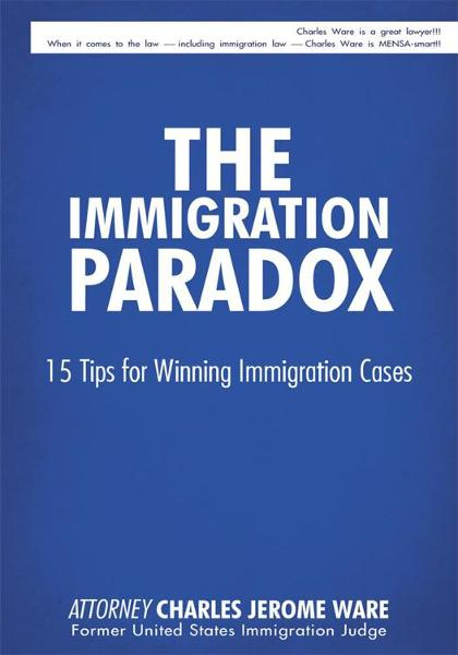 The Immigration Paradox