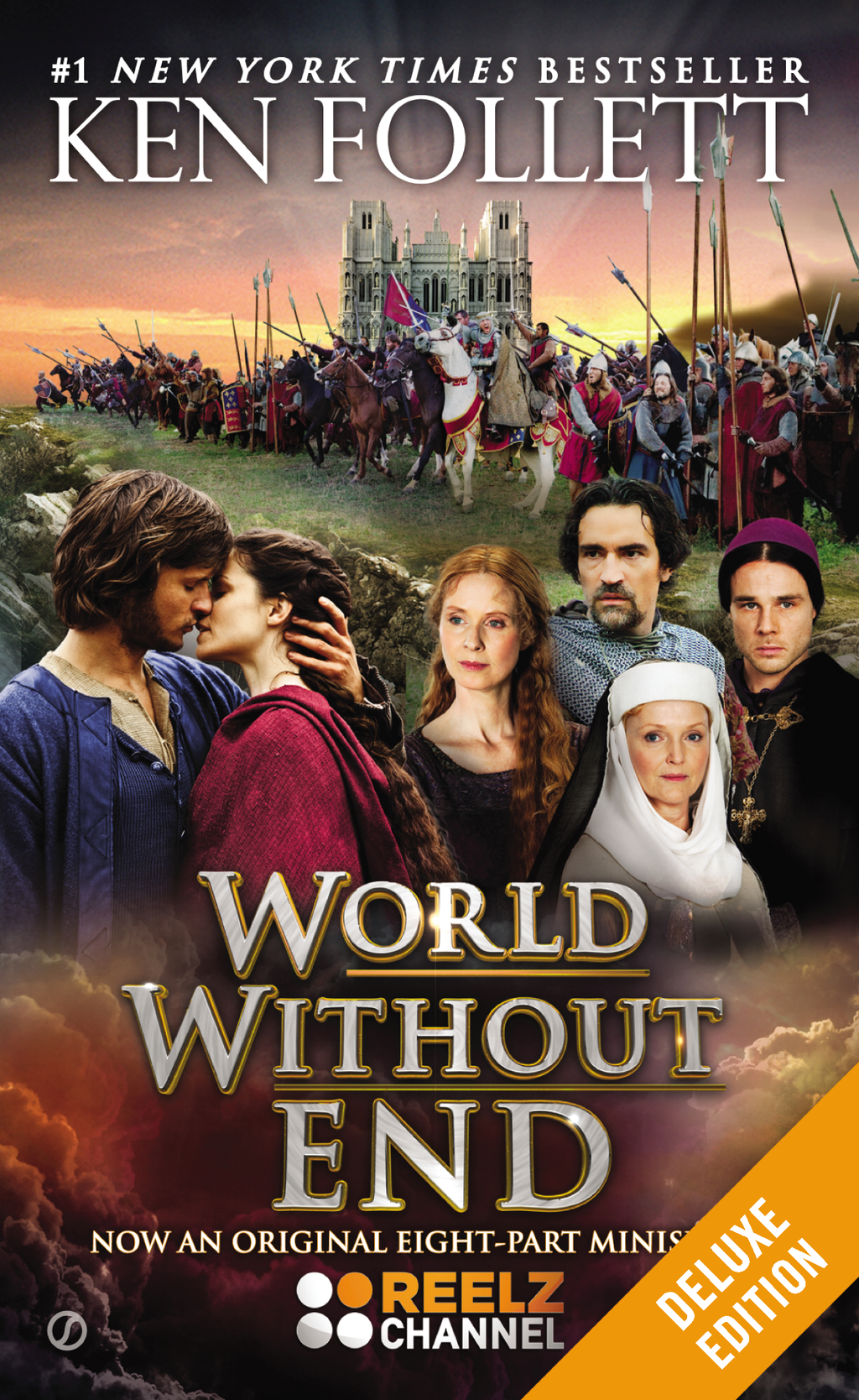 World Without End Deluxe Edition