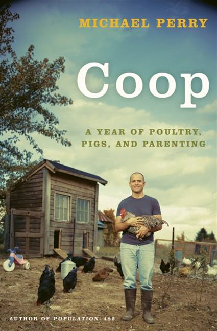 Coop By: Michael Perry