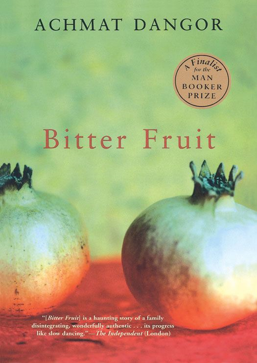 Bitter Fruit By: Achmat Dangor
