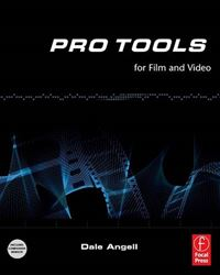 Pro Tools for Film and Video