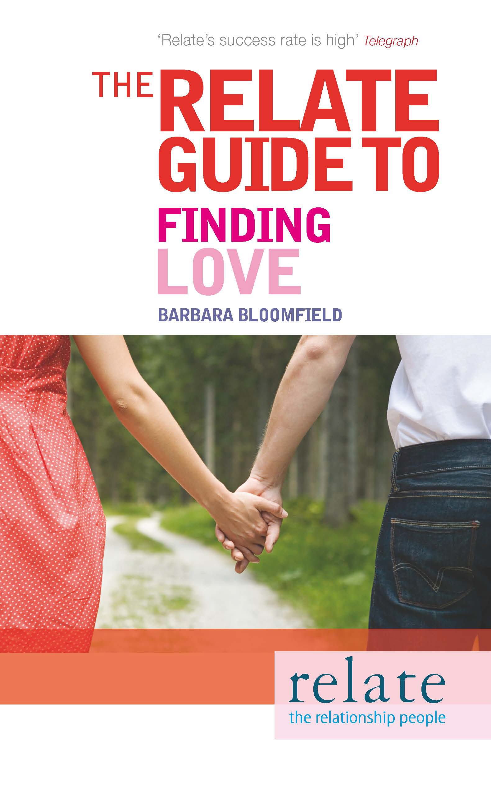 The Relate Guide to Finding Love