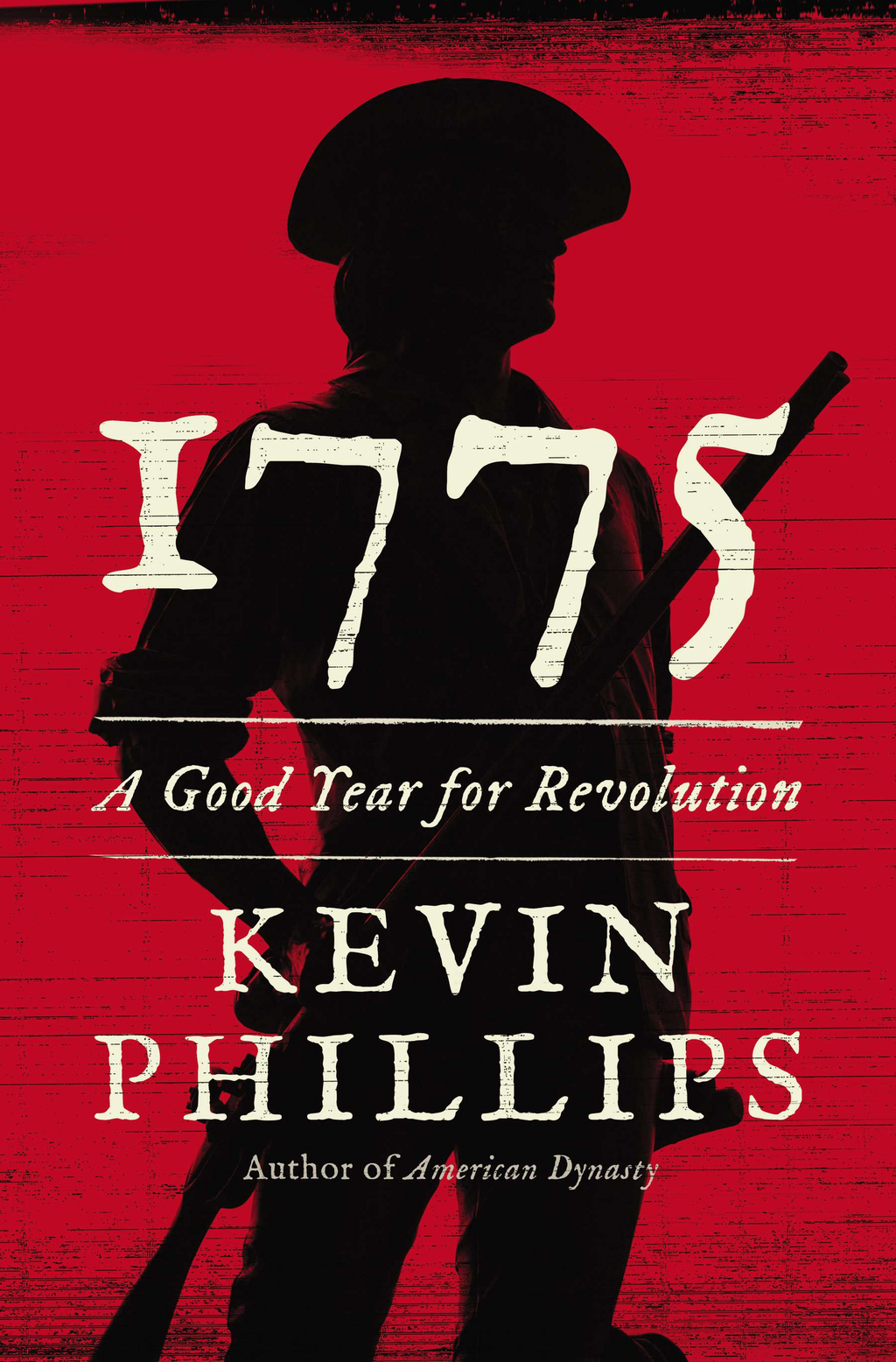 1775 By: Kevin Phillips