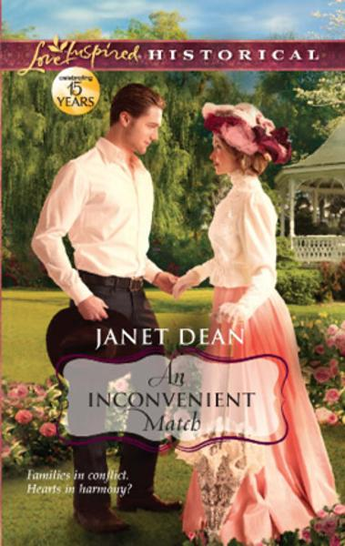 An Inconvenient Match By: Janet Dean