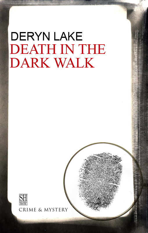 Death in the Dark Walk