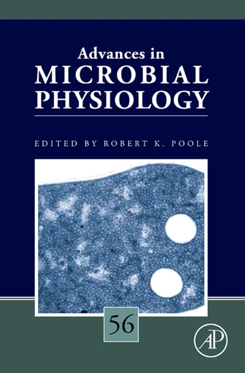 Advances in Microbial Physiology By: Robert K. Poole