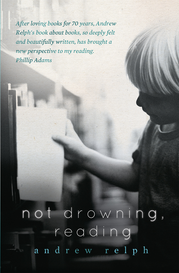 Not Drowning Reading