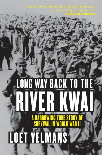 Long Way Back to the River Kwai: