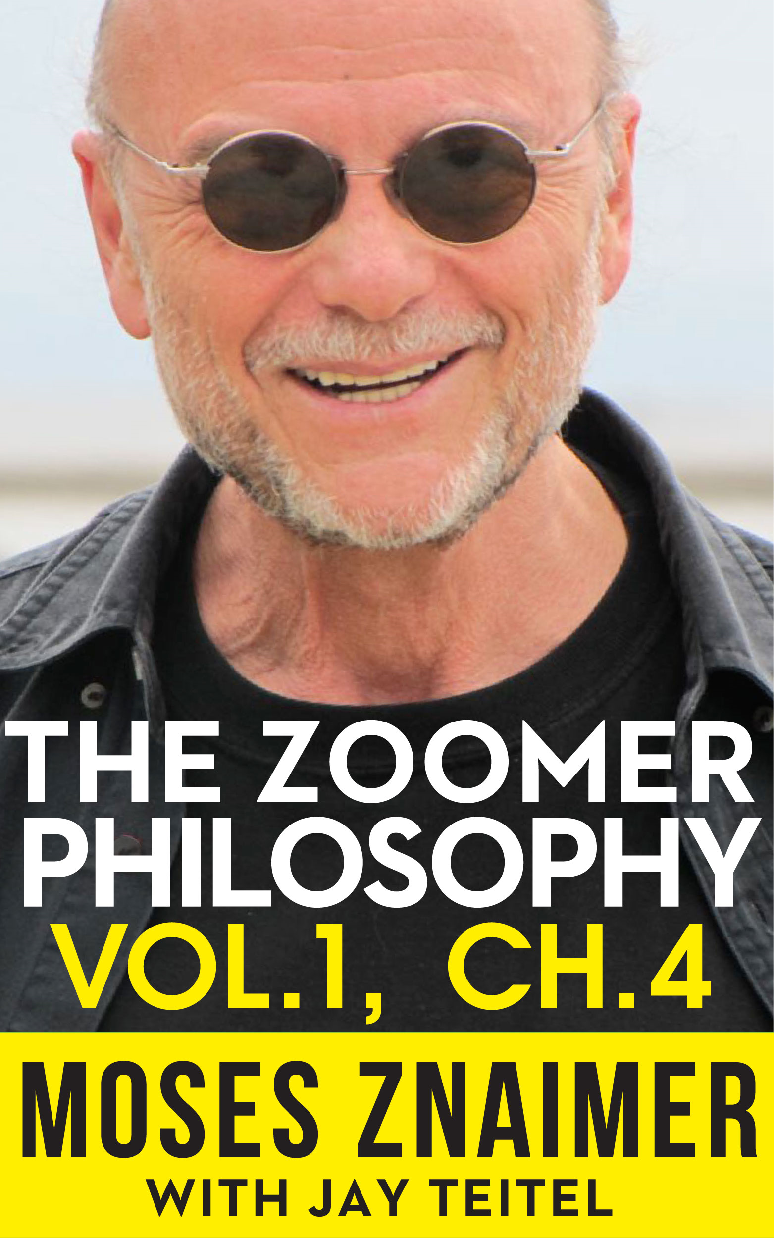 The Zoomer Philosophy Volume 1 Chapter 4