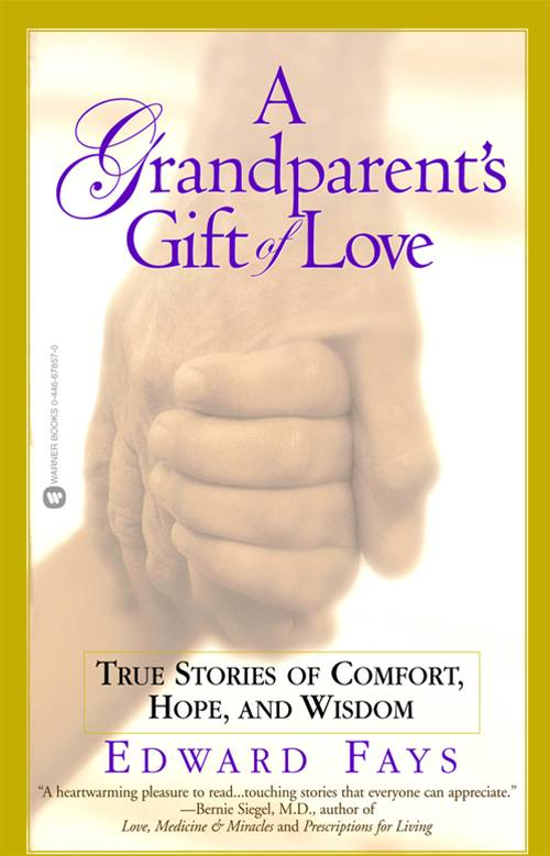 A Grandparent's Gift of Love