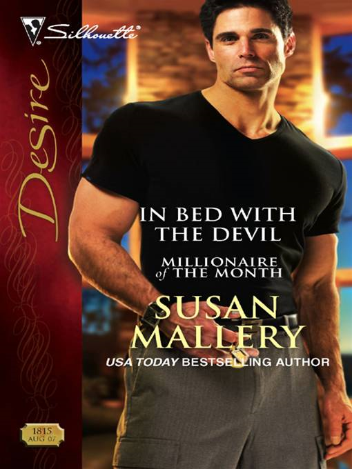 In Bed with the Devil By: Susan Mallery