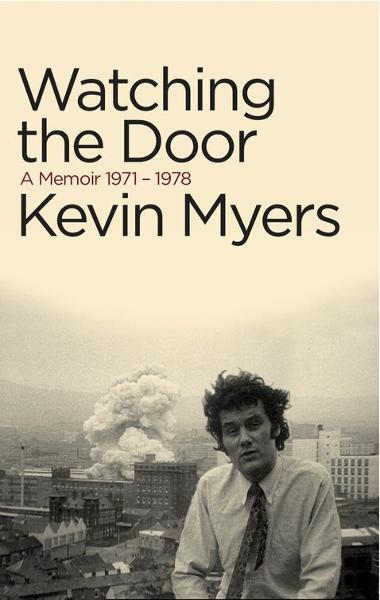 Watching the Door By: Kevin Myers