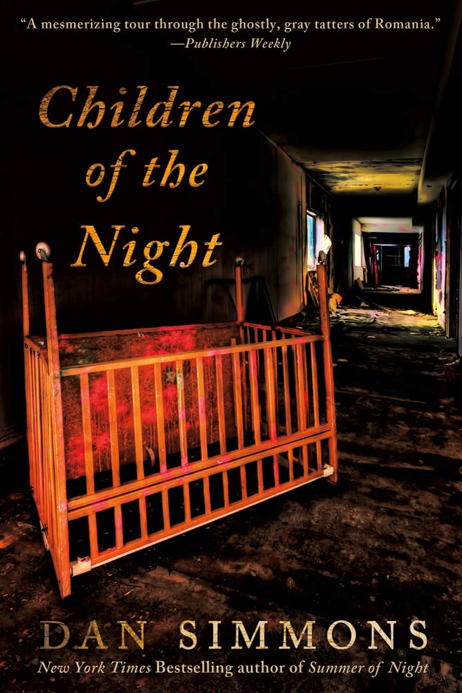 Children of the Night By: Dan Simmons