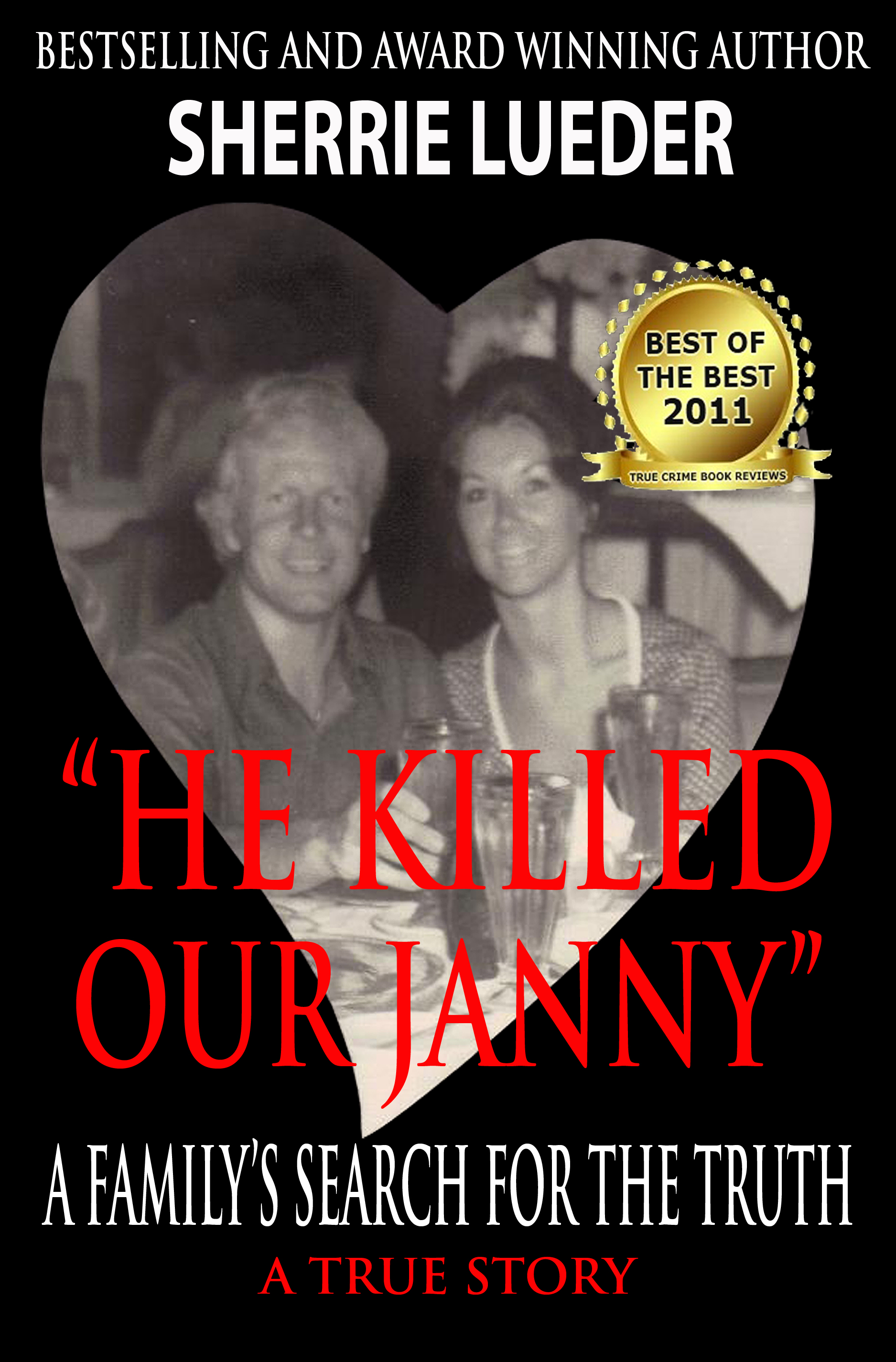 """He Killed Our Janny"""