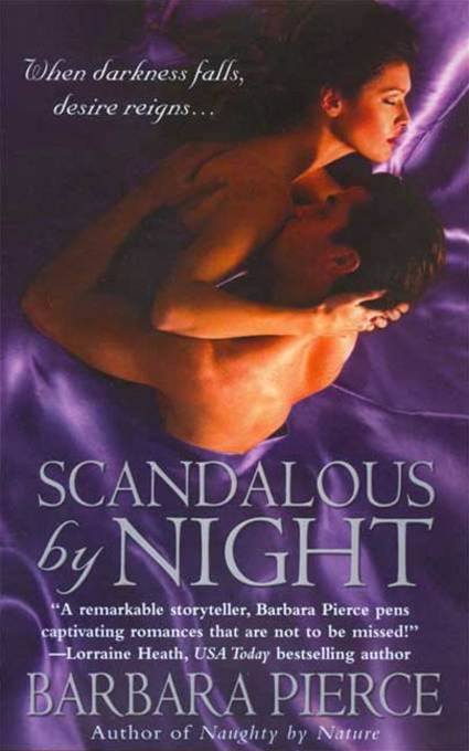 Scandalous by Night
