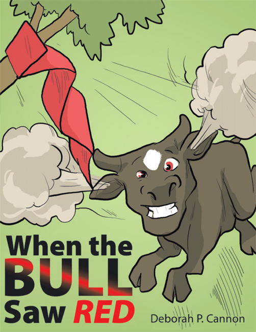 When the Bull Saw Red