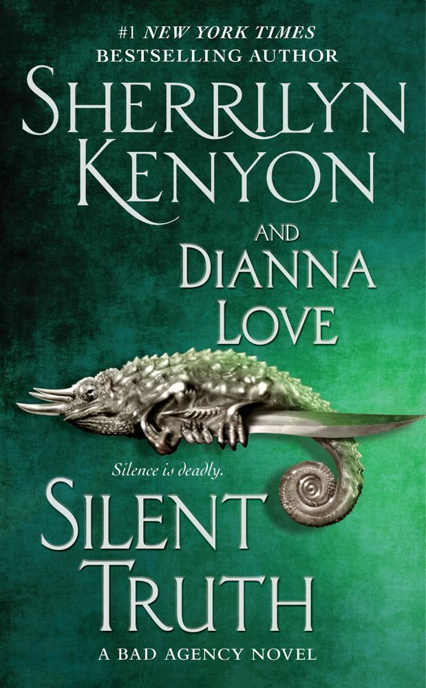 Silent Truth By: Dianna Love,Sherrilyn Kenyon