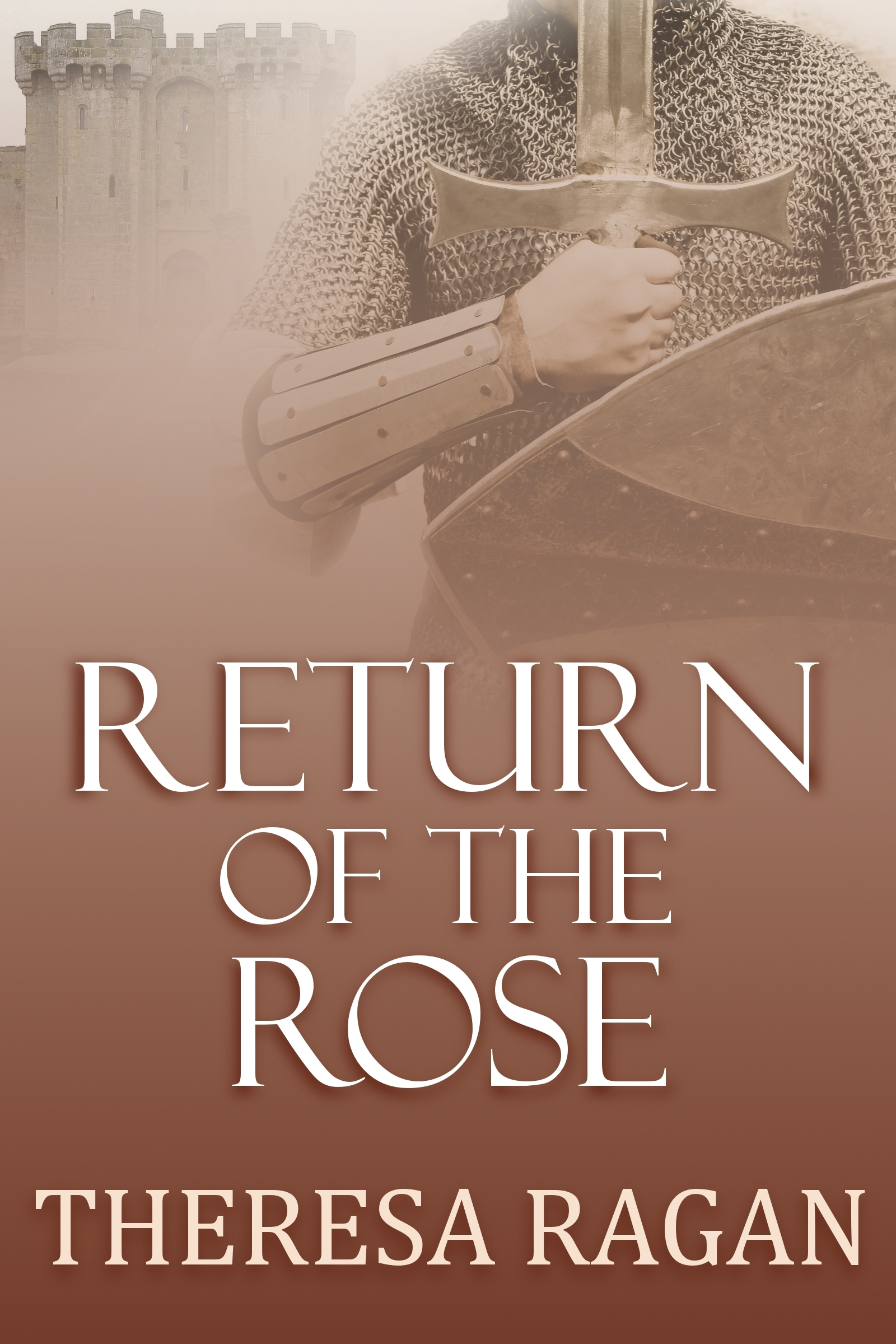Return of the Rose By: Theresa Ragan