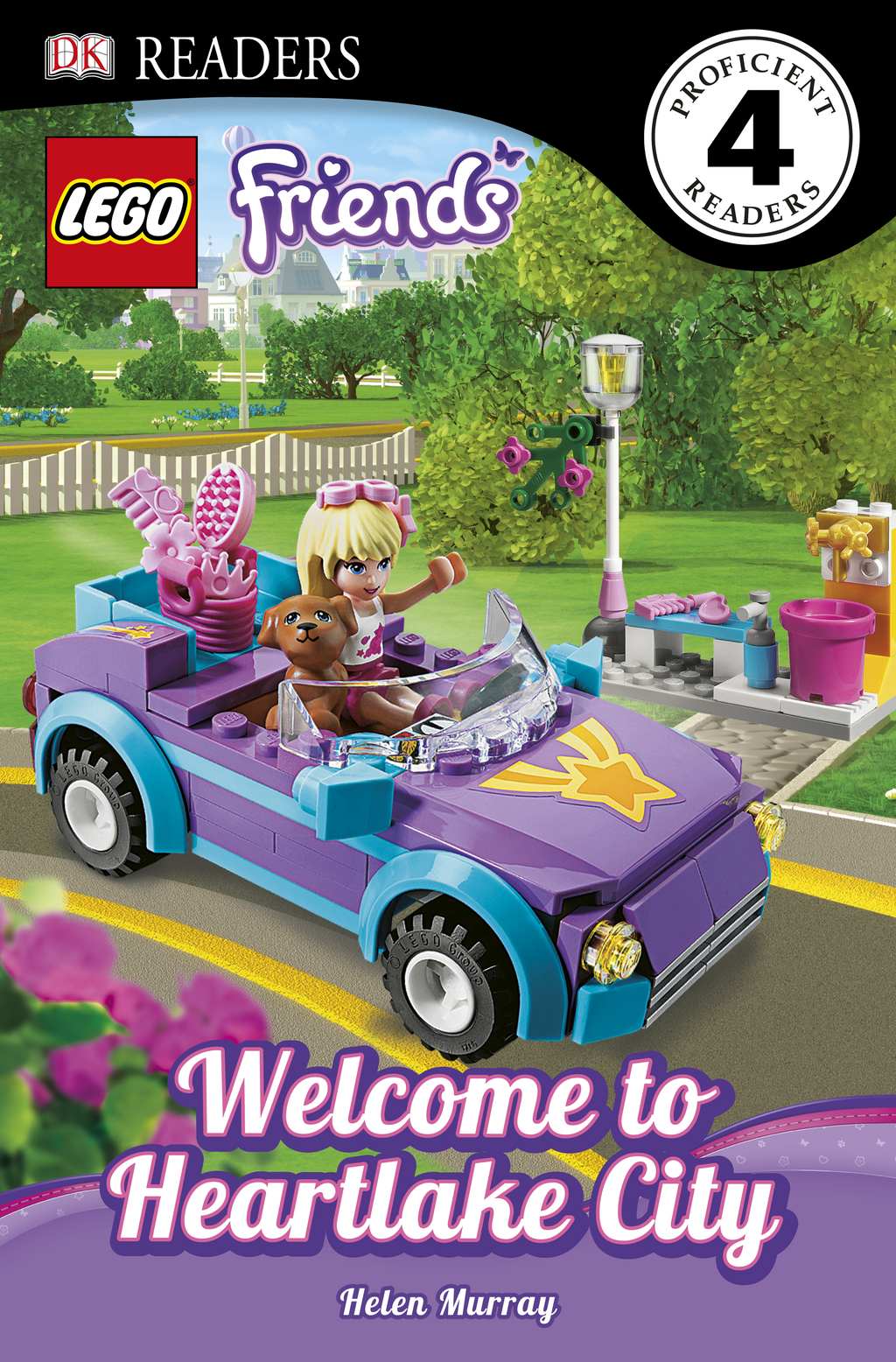 LEGO� Friends Welcome to Heartlake City