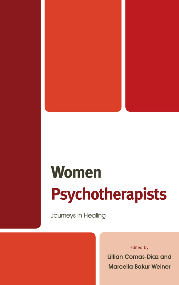 Women Psychotherapists