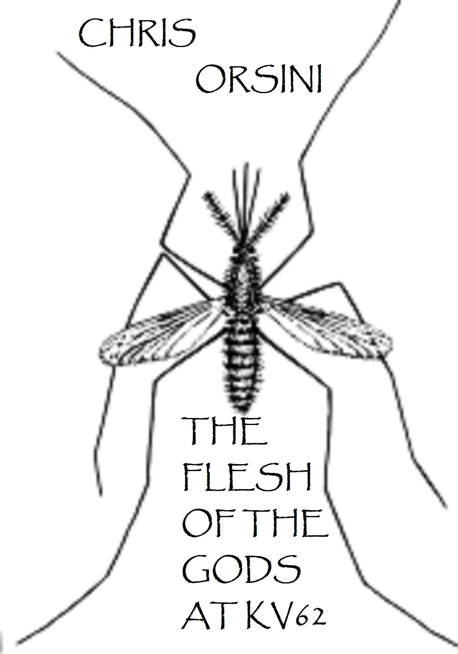 The Flesh of the Gods at Kv62