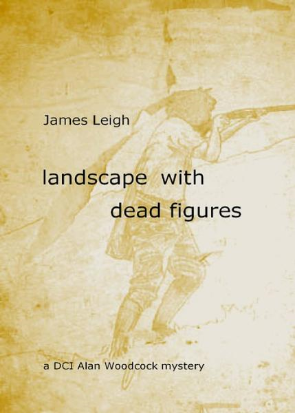 Landscape With Dead Figures By: James Leigh