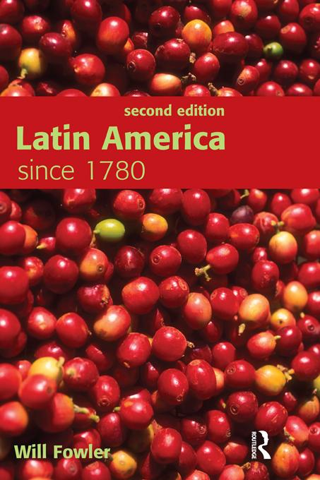 Latin America History Pdf