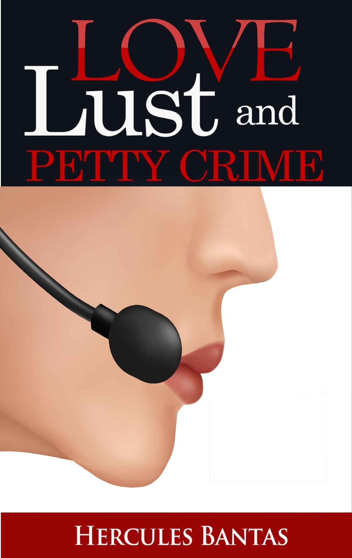 Love Lust and Petty Crime