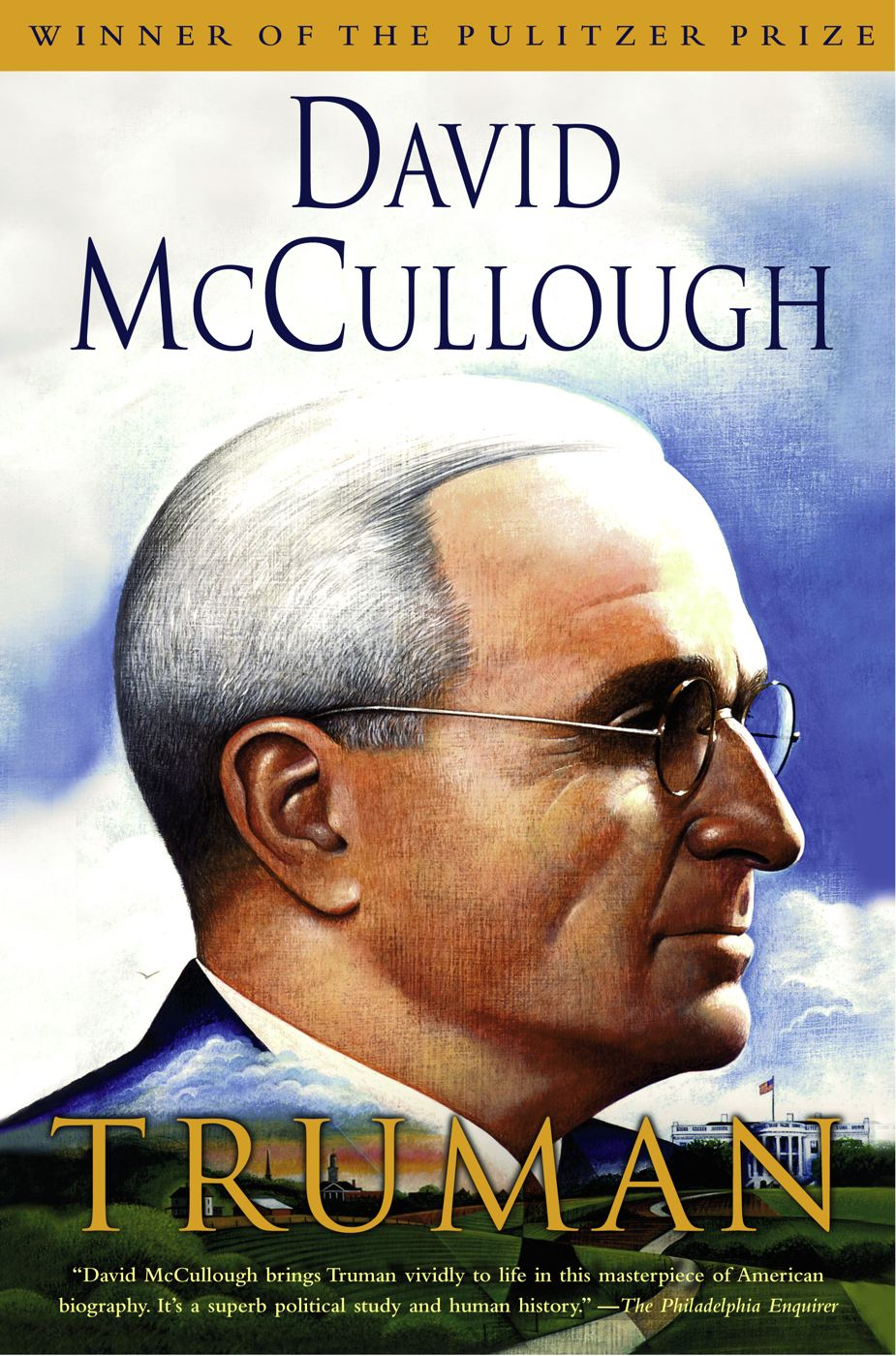 Truman By: David McCullough