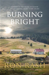 Burning Bright: