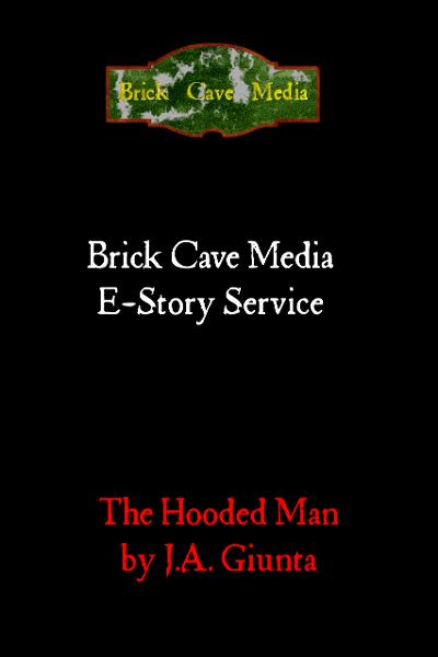The Hooded Man (Immortal Sherwood)