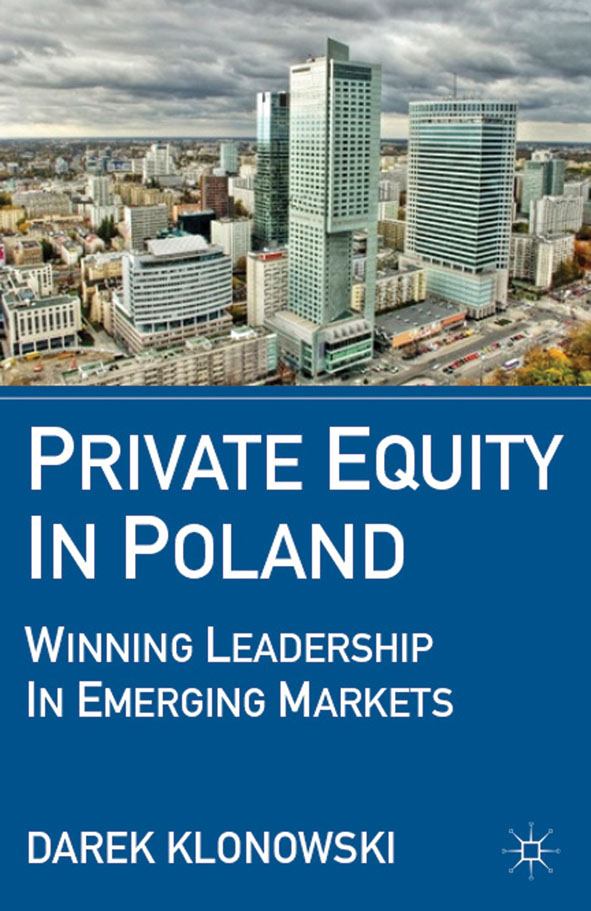 Private Equity in Poland Winning Leadership in Emerging Markets