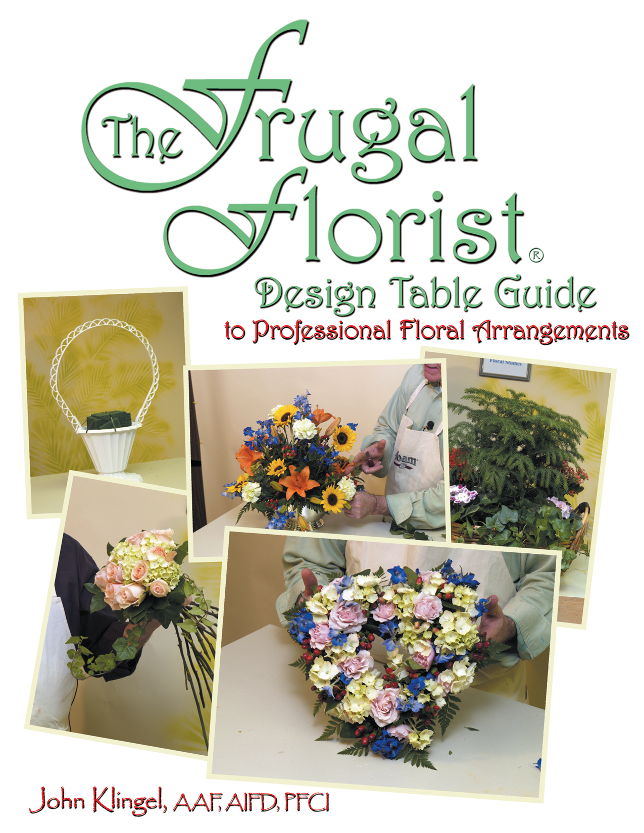 The Frugal Florist ®