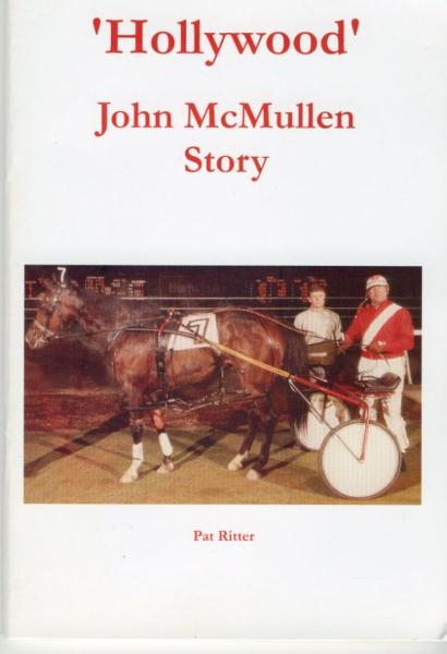 'Hollywood' John McMullen Story By: Pat Ritter